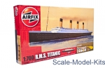 AIR50104 RMS Titanic