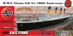 AIR50146 Gift Set - Titanic 100th Anniversary