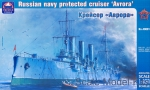 ARK40001 Russian cruiser 'Aurora'