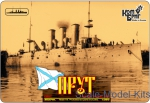 CG3527WL Russian Prut Cruiser 1915 (Water Line version)