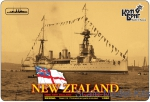 CG3532FH 1/350 Combrig 3532FH - HMS New Zealand Battlecruiser (Full Hull version)