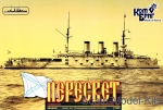 CG3543WL Peresvet Battleship, 1901 (Water Line version)