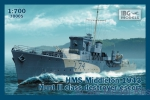 IBG70005 HMS Middleton 1943 Hunt II class destroyer escort