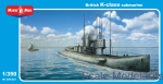 MM350-021 British submarines K-class