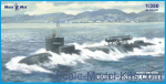 MM350-037 USS Parche (SSN-683) submarine (early version)