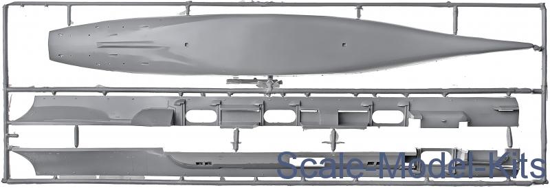 Revell RV05046 Model Kit Various