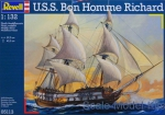 RV05113 U.S.S. Bon Homme Richard