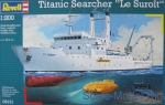 RV05131 Titanic Searcher