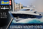 RV05145 Luxury yacht 108 ft
