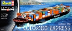 RV05152 Container Ship 'Colombo Express'
