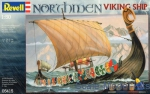 RV05415 Gift set - Viking Ship - Northmen incl. accessories
