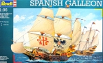 RV05620 Spanish Galleon