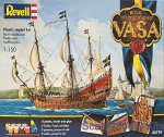 RV05719 Gift set Royal Swedish Warship