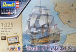 RV05767 Gift set: Admiral Nelson flagship