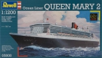 RV05808 Queen Mary 2