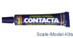 Glues: Glue Revell Contacta, cement 13g, Revell