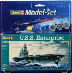 RV65801 Model Set USS Enterprise