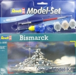 RV65802 Gift set Bismarck