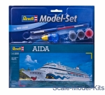 RV65805 Model Set  Aida