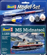 RV65817 Model Set MS Midnatsol