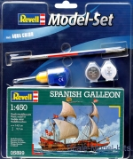 RV65899 Gift set Spanish Galleon