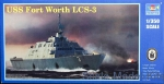 TR04553 USS Fort Worth LCS-3